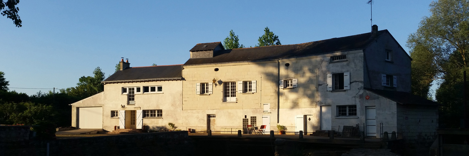 Moulin2Roues - FranceBikeHire.com