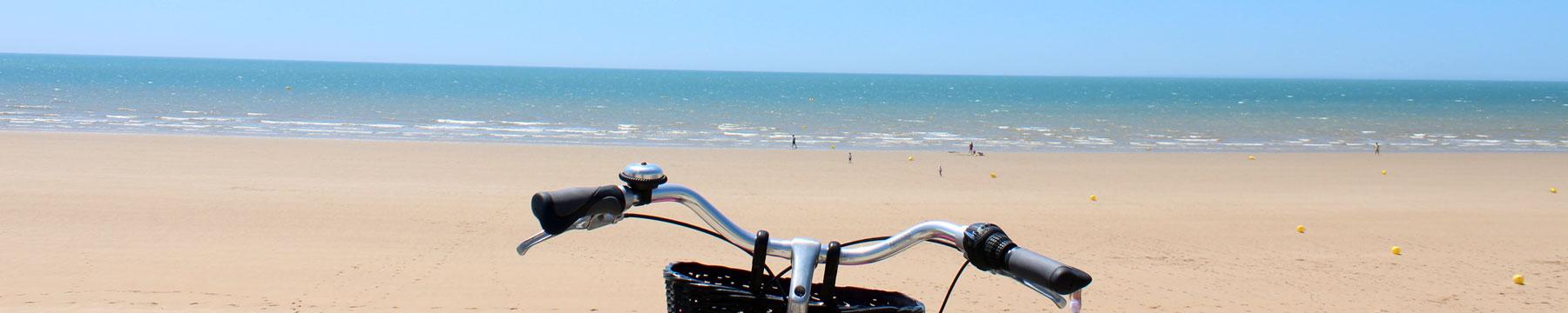 Fahrradverleih in Frankreich - FranceBikeHire.com