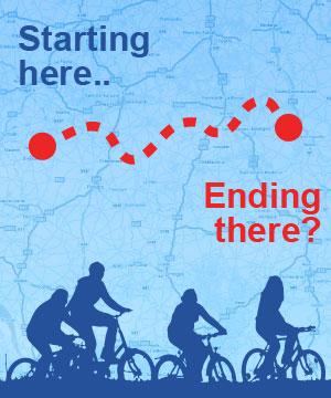 Bike Hire In France