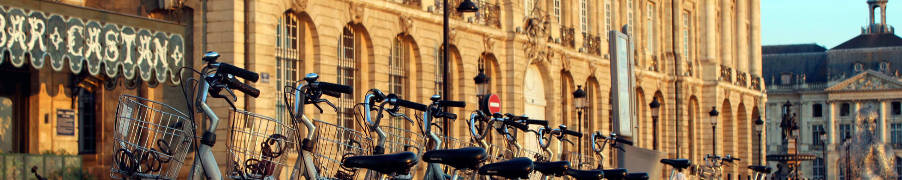 Find Bikes with FranceBikeHire.com