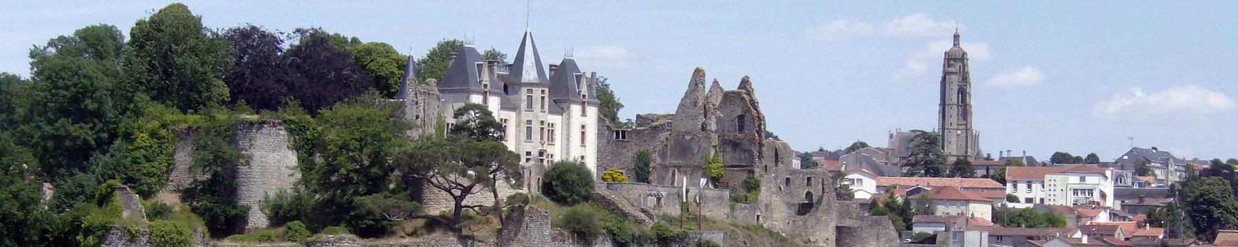 Fietsenverhuur in Frankrijk - FranceBikeHire.com