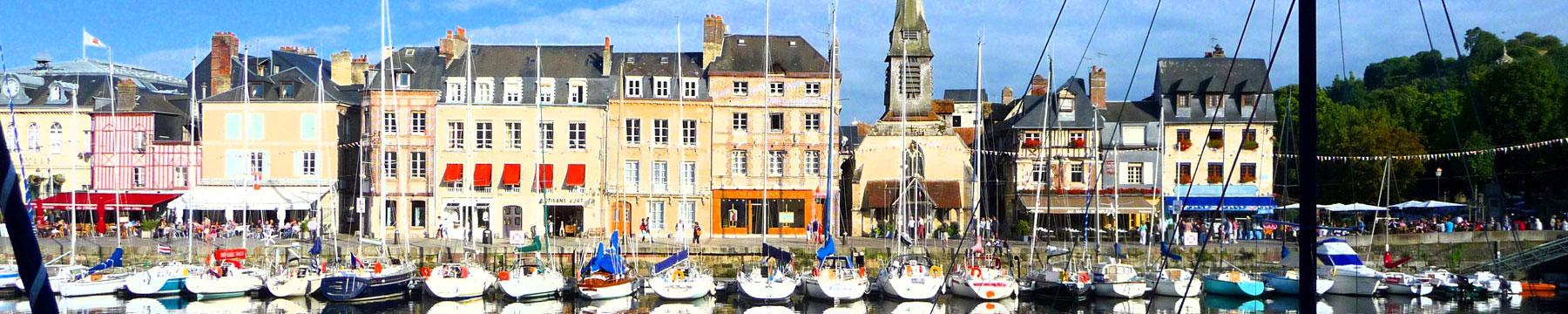 Alquiler de bicicletas en Francia - FranceBikeHire